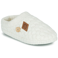 Shoes Women Slippers Dockers by Gerli 39HO302-530 Beige