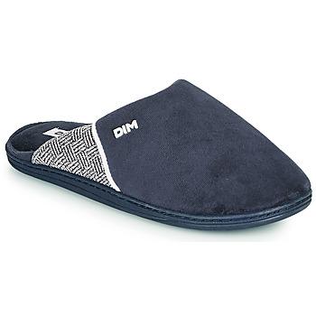 Shoes Men Slippers DIM D CARIM C Marine