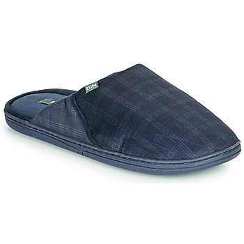 Shoes Men Slippers DIM D CIRON C Marine