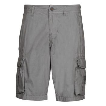 material Men Shorts / Bermudas Napapijri NORI Grey