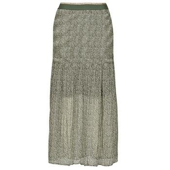 material Women Skirts One Step JENNIE Kaki