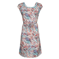 material Women Short Dresses One Step RHODA Multicolour