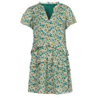 material Women Short Dresses One Step RICA Multicolour