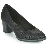 Shoes Women Court shoes Marco Tozzi 2-22402-25-098 Black