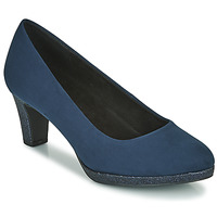 Shoes Women Court shoes Marco Tozzi 2-22409-35-890 Blue