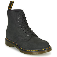 Shoes Mid boots Dr Martens 1460 PASCAL Black