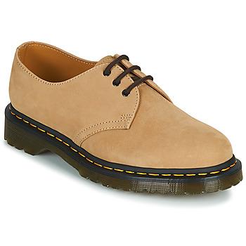 Shoes Derby shoes Dr Martens 1461 Beige