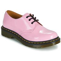 Shoes Women Derby shoes Dr Martens 1461 Pink