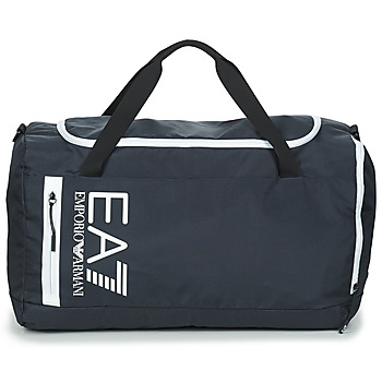 Bags Sports bags Emporio Armani EA7 TRAIN CORE U GYM BAG B Marine
