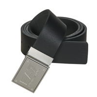 Accessorie Belts Emporio Armani EA7 TRAIN CORE ID U BELT Black / Reversible / Grey