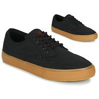 Shoes Men Low top trainers Element TOPAZ C3 Black