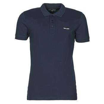 material Men short-sleeved polo shirts Teddy Smith P-NARK Marine