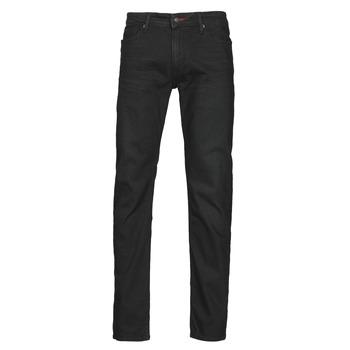 material Men slim jeans Teddy Smith REEPLE ROCK Black