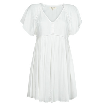 material Women Short Dresses Rip Curl IN YOUR DREAMS DRESS White