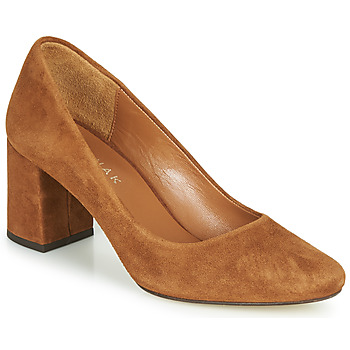 Shoes Women Court shoes Jonak VAMOS Brown