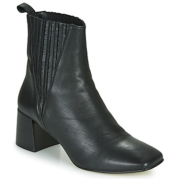 Shoes Women Ankle boots Jonak ALANIS Black