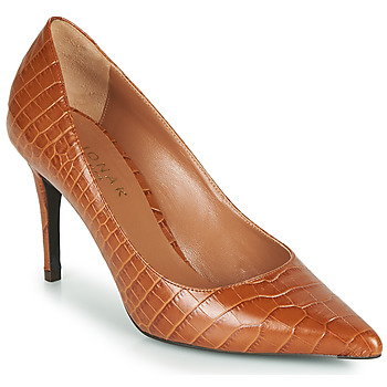 Shoes Women Court shoes Jonak DEOCRIS Cognac