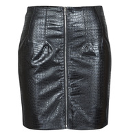 material Women Skirts Moony Mood NOULIAME Black