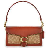 Bags Women Shoulder bags Coach TABBY Cognac