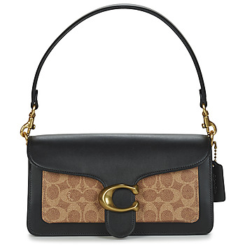 Bags Women Shoulder bags Coach TABBY Black