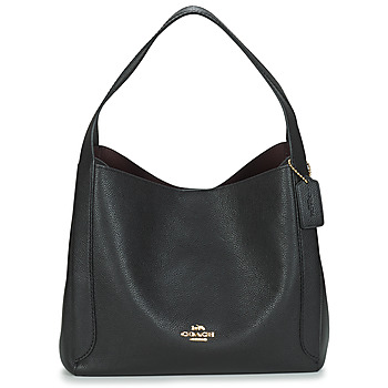 Bags Women Shoulder bags Coach HADLEY Black