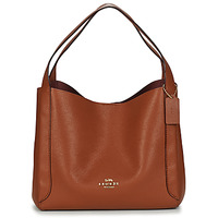 Bags Women Shoulder bags Coach HADLEY Cognac