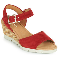 Shoes Women Sandals Gabor 6204248 Red