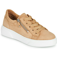 Shoes Women Low top trainers Gabor 6331414 Caramel
