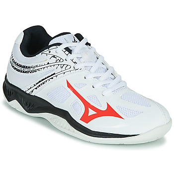 Shoes Children Indoor sports trainers Mizuno LIGHTNING STAR Z5 JUNIOR White
