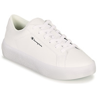 Shoes Women Low top trainers Champion ERA TRS White