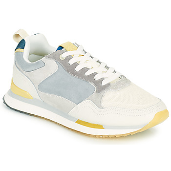 Shoes Women Low top trainers HOFF SEATTLE Grey / Blue
