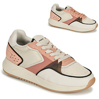 Shoes Women Low top trainers HOFF MONTI Beige