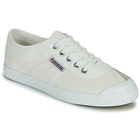 Shoes Low top trainers Kawasaki CORDUROY White