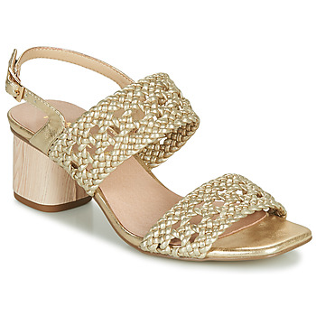 Shoes Women Sandals Ravel KIMIA Gold