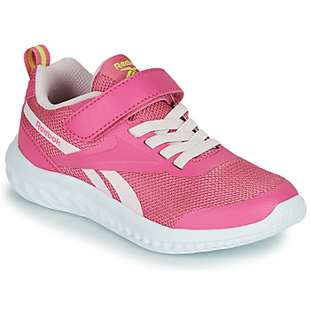 Shoes Girl Running shoes Reebok Sport REEBOK RUSH RUNNER 3.0 ALT Pink