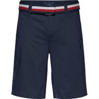 material Boy Shorts / Bermudas Tommy Hilfiger SORTA Marine