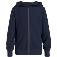material Boy sweaters Tommy Hilfiger DOUAT Marine