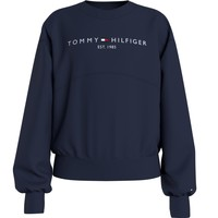 material Girl sweaters Tommy Hilfiger KG0KG05764-C87 Marine