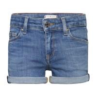 material Girl Shorts / Bermudas Tommy Hilfiger KG0KG05773-1A4 Blue