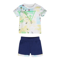 material Boy Sets & Outfits Guess I1GG18-K8HM0-PHT2 Multicolour
