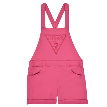 material Girl Jumpsuits / Dungarees Guess K1GK10-WB5Z0-JLPK Pink