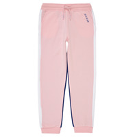 material Girl Tracksuit bottoms Guess K1RQ01-KA6R0-TWHT White / Pink