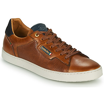Shoes Men Low top trainers Pantofola d'Oro TERMI UOMO LOW Brown