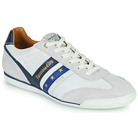 Shoes Men Low top trainers Pantofola d'Oro VASTO UOMO LOW White