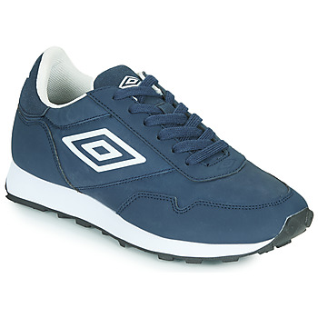 Shoes Children Low top trainers Umbro KARTS LACE Blue