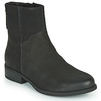 Shoes Women Ankle boots Vagabond CARY Black