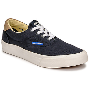 Shoes Boy Low top trainers Jack & Jones JFW MORK Marine