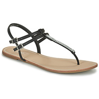 Shoes Women Sandals Only MARGIT 9 Black