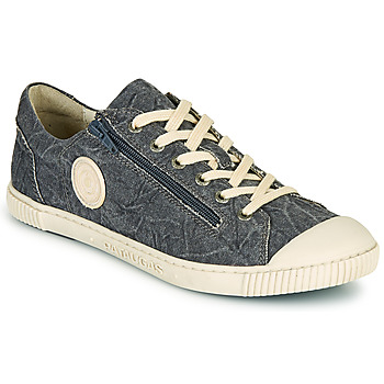 Shoes Men Low top trainers Pataugas BUMP/T H2E Grey
