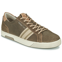 Shoes Men Low top trainers Pataugas MARIUS/CR H2G Grey